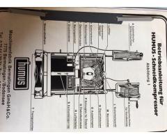 Schneidkompressor
