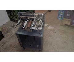 Etikettiermaschine für Leimetiketten